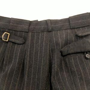 DKNY Jackets & Coats - DKNY Retro Pinstripe Jacket and Trousers